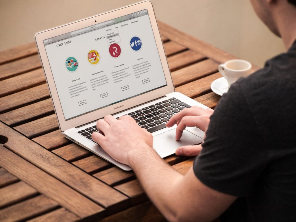 The benefits of a fast and snappy website